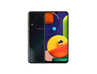 SAMSUNG GALAXY A50S 4GB/64GB - PRISM CRUSH BLACK