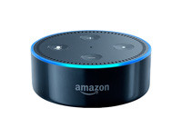 Amazon Echo Dot (2nd Generation) - Smart Speaker With Alexa