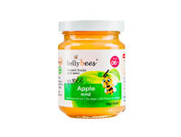 Bellybees Infant Apple Puree 150g