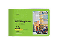 ProMate A3 Drawing Book 80P
