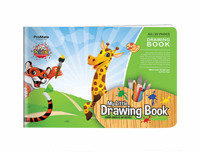 ProMate A4 Drawing Book 20P