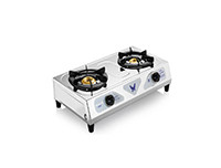 Butterfly Two Burner Gas Cooker  - 17147