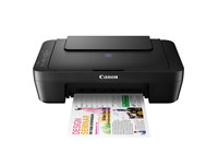 Canon PIXMA Ink Efficient Printer E 410