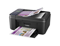 Canon PIXMA Ink Efficient Printer E480