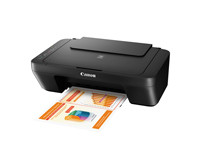 Canon PIXMA Printer MG2570S
