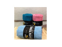 Celcius Caila Bath Linen 3 In One Pack 12 X 12