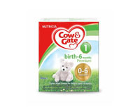 Cow & Gate Premium 1 200g For 0-6 Months