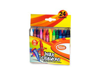 Atlas Crayon 24 Colours-0040