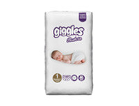 Giggles Baby Diapers Nb 40pcs