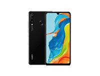 Huawei P30 Lite Black with Fingerprint & Face Unlock