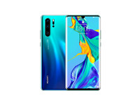 Huawei P30 Pro (8GB + 256GB) Aurora with In-Screen Fingerprint Unlock & Face Unlock