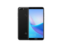 Huawei Y7 2018 with Face Unlock