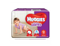 Huggies Wonder Pants Medium 38 Pcs