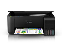 Epson EcoTank L3110 Multi Function Ink Tank Printer