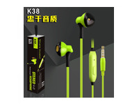 Kin Earphone K38