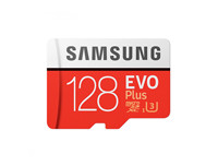 Samsung 128GB Evo Plus Memory Card MB-MC128G