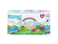 Marvel Baby Wipes 80pcs