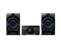 Sony High Power Audio System with DVD M40D