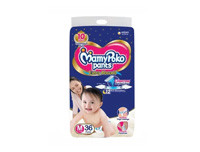 Mamy Poko Pants Medium 36pcs