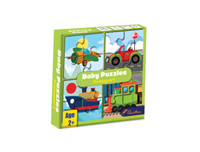 Panther Baby Puzzle - Transport New