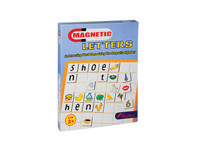 Panther Magnetic Letters