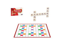 Panther Cross Word Puzzle