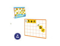 Panther Magnetic Play Board Alphabet