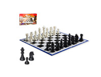 Panther Chess Board - Battle Chess