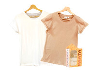 Paata Small Size T-Shirt Value Pack - White & Nude