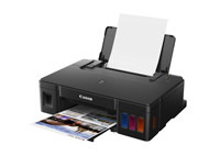 Canon PIXMA Refillable Ink Tank Printer G1010