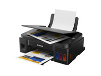 Canon PIXMA G2010 Refillable Ink Tank All-In-One Printer G2010