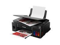 Canon PIXMAvG3010 Wireless All-In-One Printer G3010