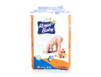 Royal Baby Fragranced Diapers Xl 64pcs