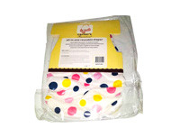 Washable Diaper Multi Color Free Size