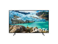 Samsung 65 Inch 4K UHD Smart LED TV RU7100 (2019)