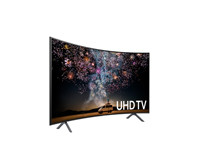 Samsung 65 Inch 4K UHD Curved Smart LED TV RU7300 (2019)