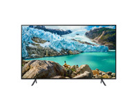 Samsung 75 Inch 4K UHD Smart LED TV RU7100