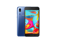Samsung Galaxy A2 Core 1GB/16GB - Blue