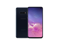 Samsung Galaxy S10+ 256GB - Prism Black