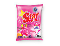 Starlight Detergent Powder Floral 1 Kg