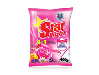 Starlight Detergent Powder Floral 400g
