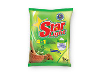 Starlight Detergent Powder Herbal 1 Kg