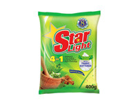 Starlight Detergent Powder Herbal 400g