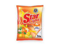 Starlight Detergent Powder Orange 1 Kg