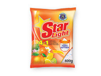 Starlight Detergent Powder Orange 400g