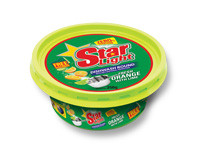 Starlight Dish Wash 250g Orange