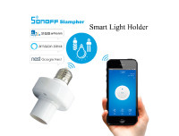 Son off Wi-Fi Smart Light Bulb Holder