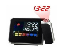 Multi Functional  Digital Alarm Clock + Calendar