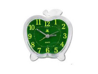 Alarm Table Clock With Light Model PT-185