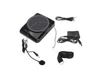 Portable Wireless Amplifier Speaker With Head Microphone Sri Lanka And With USB + Mp3 + FM Radio And Bluetooth – Ak-7220